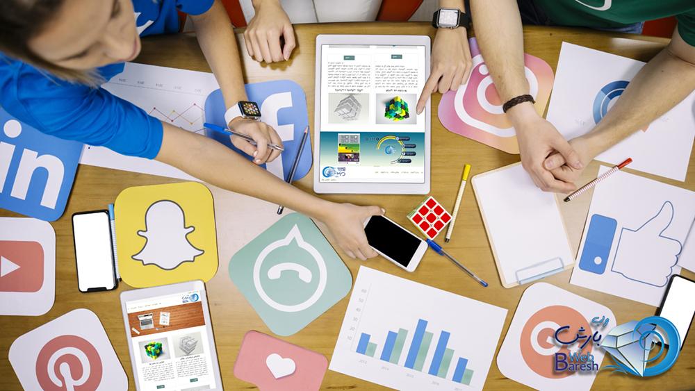 7 اشتباه در شبکههای اجتماعی که منجر به صدمه فروش کالا میشوند